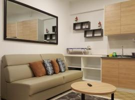 ZULLIZA's Suite @ EVO Soho Bangi