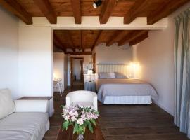 Casa Rural Victoriano Pedraza, Rades de Abajo (Pedraza-Segovia yakınında)