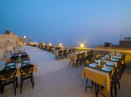 KAYA NİNOVA HOTEL, Mardin
