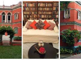 LalBari - The Heritage Red Brick House