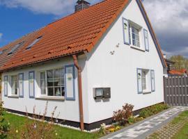 Ferienhaus Ostseeliebe _ Objekt 31