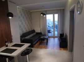 Apartament Jurowiecka