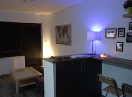 Walbrzych - przytulne, nowe mieszkanie
