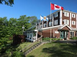 Braeside Country Inn, Pictou