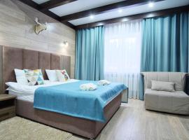 Hotel Korona Arkhyz
