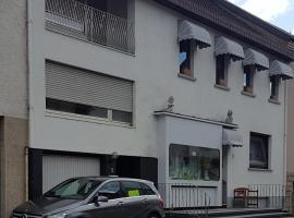 Osbild House 7, Wadgassen