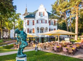 Aurelia Hotel St.Hubertus