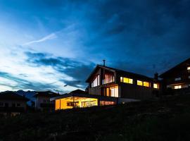 Ferienwohnung Koll, Innsbruck (Patsch yakınında)
