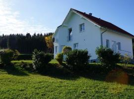 Ferienhaus-Heck, Obernheim