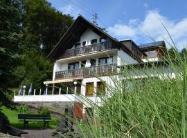 Hotel-Restaurant Im Heisterholz, Hemmelzen