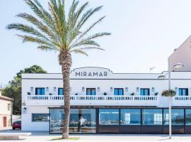 Miramar Rooms, Льянсса