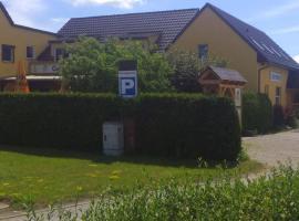 Gasthaus Zur Hecke, Schönefeld