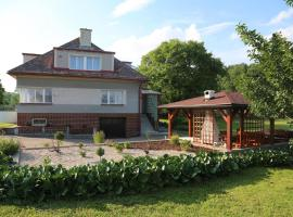 Cottage Near The Forest, Kovač (Vysoké Veselí yakınında)
