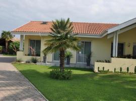 House Chalet simone, Saint-Vincent-de-Tyrosse