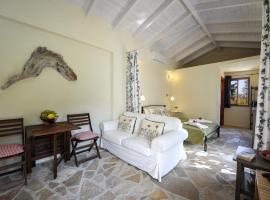 Agathi cottage