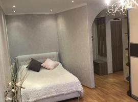 Apartment on Okskaya 1