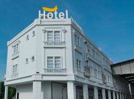 Big Banana Hotel, Sg Petani, Sungai Petani