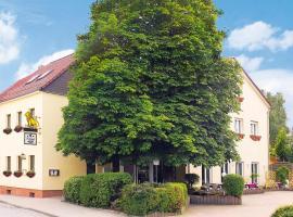 Hotel & Gasthof Zum Löwen, Eisenach
