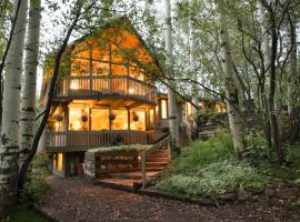 Aspen Lodge 444