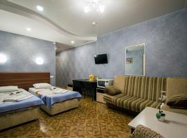 Guesthotel Flait