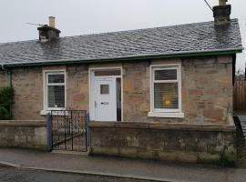 Hill Cottage, Inverness (Inverness yakınında)