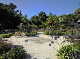 Jameson Retreat Holiday home, Montecito (V destinácii Summerland a okolí)