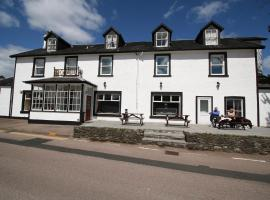 The Goil Inn