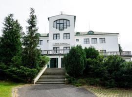 Spa Resort Libverda - Hotel Panorama