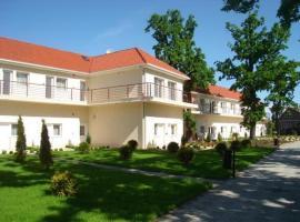 Andrassy Thermal Hotel, Jászapáti (рядом с городом Jásztelek)