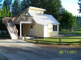 6689 W Harbor Drive Cottage Cottage, Coeur d'Alene