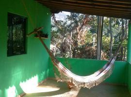 Casa Verde, Vale do Capao (Near Lençóis)