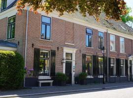 Room One-Twenty-One, Naarden
