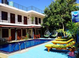 Blue Whale Holiday Hotel