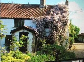 Fern Cottage Bed and Breakfast, Pucklechurch (Near Warmley)