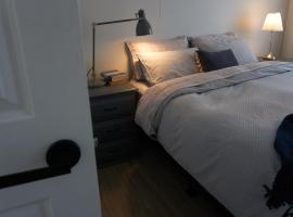 Kingston Beach Apartment - The Hotel Alternative, Kingston Beach (Taroona yakınında)