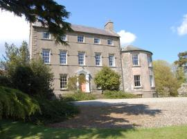 Ballydugan Country House, Downpatrick
