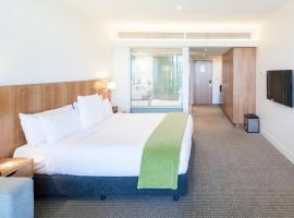 Commodore Airport Hotel Christchurch, Крайстчёрч
