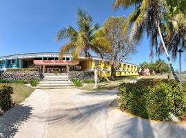 Club Amigo Mayanabo, Camagüey