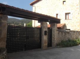La Canaleja, Cigüenza (рядом с городом Villarcayo)