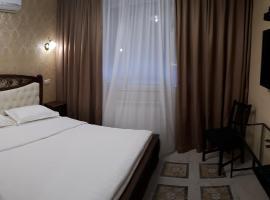 Отель День и Ночь на Профсоюзной