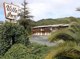Villa Inn, San Rafael