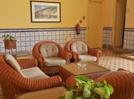 Hotel E Barcelona, Remedios (Caibarién yakınında)
