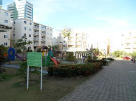 Condomínio Arboris, Lauro de Freitas