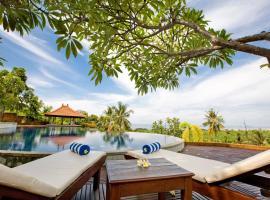 Bali Nibbana Resort, Umeanyar