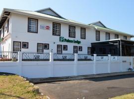 Palace Lodge