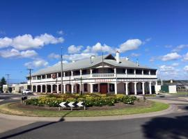 Commonwealth Hotel, Orbost