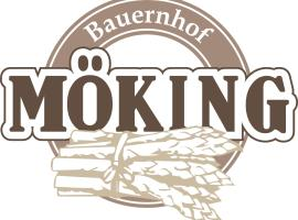 Bauernhof Moking