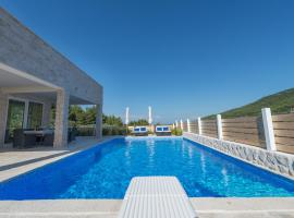 Villa Pitve - 2