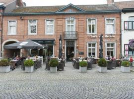Hotel 'T Land Van Bornem, Bornem (Tielrode yakınında)