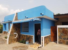 Jenali Guesthouse, Somanya (Near Asuogyaman)